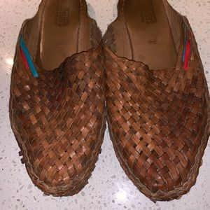 Mohinders Size 10 Men's Sandals